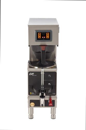 Wilbur Curtis G4 Gemini Single Coffee Brewer, 1.5 Gal., Dual Voltage - Commercial Coffee Brewer  - G4GEMS63A1000 (Each)