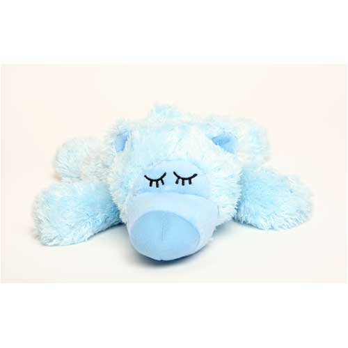 Sleepy Bear - Beddy Bear Buddies - Blue