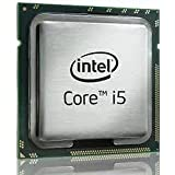 Intel Core I5 2nd Gen Processor OEM TRAY + Intel H61 Chipset + 4 GB DDR3 RAM