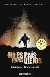 No es pais para viejos / No Country for Old Men (Spanish...
