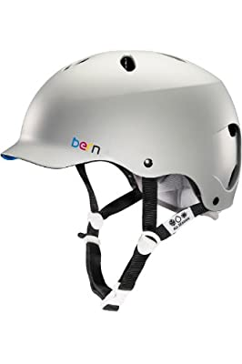 Bern Women's Lenox EPS Helmet - from Bern