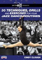 just-for-kix-presents-30-techniques-drills-and-exercises-for-your-jazz-dance-routines
