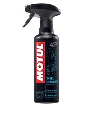 Motul E7 Insect Remover (400 ml)