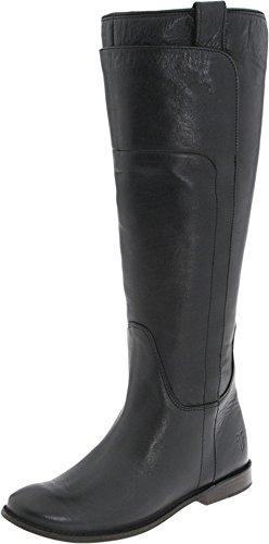 frye-womens-paige-tall-riding-boot-black-calf-shine-7-m-us
