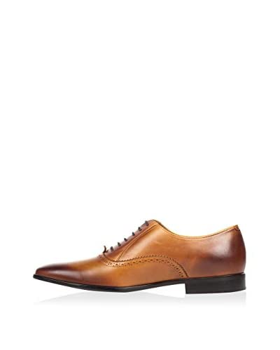 ZZ-Hemsted & Sons Zapatos derby Cuero