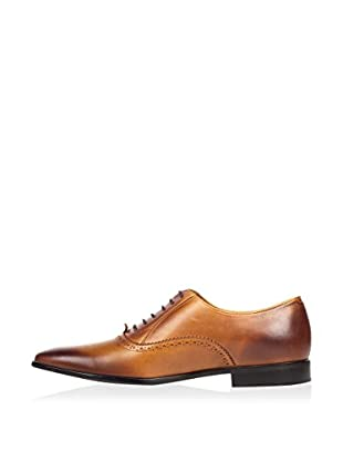 Hemsted & Sons Zapatos derby (Cuero)