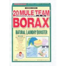 Dial #00368 76OZ 20 Mule Team Borax