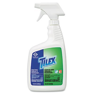 tilex-35604-commercial-solutions-soap-scum-remover-32-fl-oz-trigger-spray-bottle-by-clorox