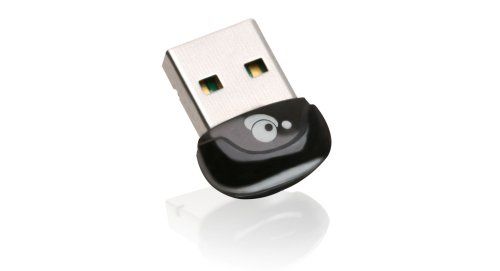 IOGEAR USB 2.1 Bluetooth Micro Adapter (GBU421)