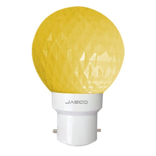 0.5-W-LED-Bulb-(Yellow)
