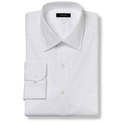 Izod Easy Care Cotton Pinpoint Dress Shirt - Spread Collar - Buy Izod Easy Care Cotton Pinpoint Dress Shirt - Spread Collar - Purchase Izod Easy Care Cotton Pinpoint Dress Shirt - Spread Collar (IZOD, IZOD Mens Shirts, Apparel, Departments, Men, Shirts, Mens Shirts, Dress Shirts, Mens Dress Shirts)