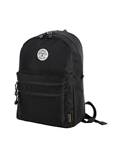 Olympia Princeton Backpack, Black