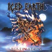 Iced Earth - Alive in Athens (2 of 3) - Zortam Music
