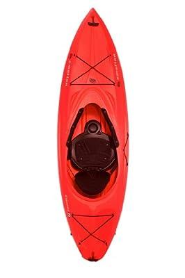 90419 Lifetime Products Sporting Goods 8ft Emotion Comet Kayak