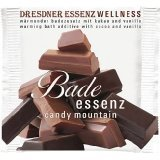 Dresdner Essenz wellness bath powder candy / mountain