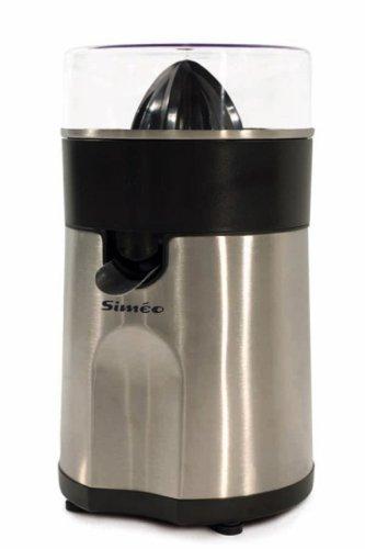 Simeo-PC320-Presse-agrumes-inox-85-watts