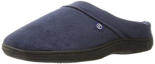 isotoner-mens-microsuede-devin-hoodback-slippers-navy-blue-x-large-11-12-m-us