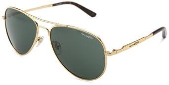 Arnette Trooper AN3065 Aviator Sunglasses by Arnette