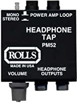 Rolls Headphone Tap - Rolls PM52