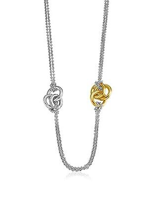 Esprit Silver Collar ESNL91898C750 plata de ley 925 milésimas