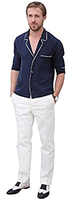 Ryan Gosling Cardboard Cutout (life size and mini size). Standee. Stand Up.
