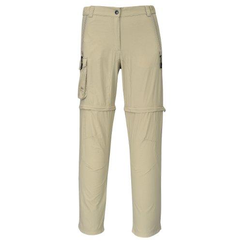 cox-swain-trekking-hose-range-women-quick-dry-anti-moskito-uv-schutz-farbe-khaki-grosse-m