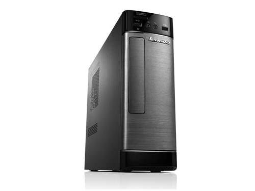 Lenovo IdeaCentre H520s Desktop (Black)