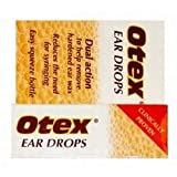 Otex Ear Drops 8ml