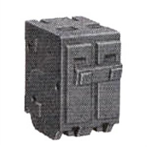 Square D HOM240 Miniature Circuit Breaker Standard Type, 40A, 2-Pole, 120/240VAC, HOM, HACR Rated