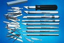 Fisherbrand General-Purpose Lab Knife Set