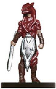 D & D Minis: Soulrider Devil # 17 - Demonweb - 1