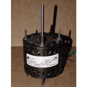 Magnetek Electric Motors