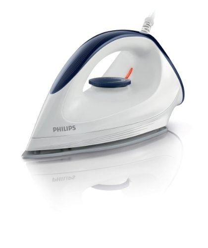 philips-gc160-02-affinia-dry-iron-with-dynaglide-soleplate-1200-watt-white