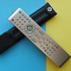 Remote Control For panasonic DVD-RV32