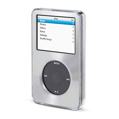 silver-apple-ipod-classic-hard-case-with-aluminum-plating-80gb-120gb-160gb