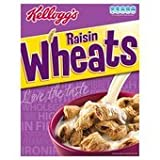 Kellogg's Raisin Wheats 500G