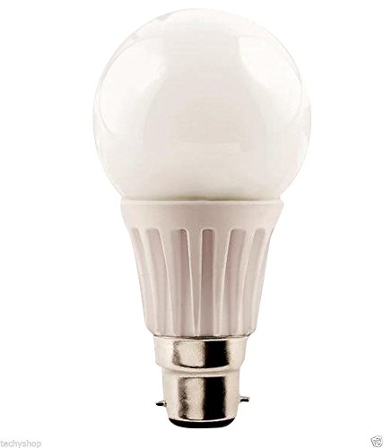 5W LED Bulbs (White)