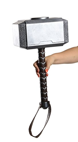 Men's Age Of Ultron Thor Adult Hammer