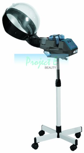 How to get project e beauty pro spa equipment hair steamer for Salon equipment prices