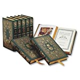 Easton Press Mythology Set ( 10 Volumes ) - the Greek Myths , Myths of the Hindus and Buddhists, Myths and Legends of China, North American Indians,  Ancient Egypt, Babylonia and Assyria, , the Norsemen, Celtic, Japan