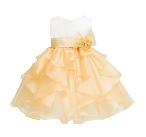 Special Occasion Dresses For Kids front-912812