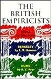 The British Empiricists: Locke, Berkeley, Hume (Past Masters)