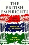 The British Empiricists: Locke, Berkeley, Hume (Past Masters) (0192830686) by Dunn, John