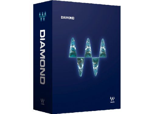 Waves Diamond Native Plug In Bundle