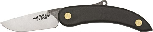 "Svord 3"" Peasant Knife (Black)"