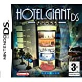 Nintendo DS Hotel Giant DS