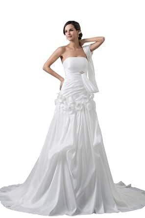 Herafa Wedding Dress Elegant NOw35405 At Amazon Womens Clothing Store