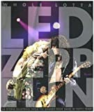 img - for Whole Lotta Led Zeppelin by Jon Bream (2009-09-07) book / textbook / text book