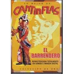 """Amazon.com: El Barrendero De """"Cantinflas"""" (Region 1,4): Mario Moreno"""
