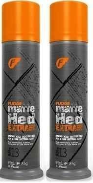 FUDGE Matte Hed Extra X 2 TUBES (LIMITED TIME OFFER)